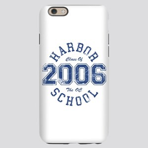 Harbor Class Of 2006 The OC iPhone 6 Slim Case