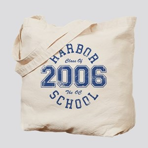 Harbor Class Of 2006 The OC Tote Bag