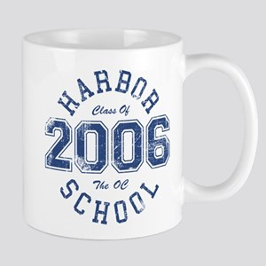 Harbor Class Of 2006 The OC Mugs