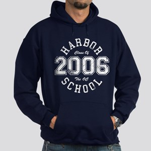 Harbor Class Of 2006 The OC Hoodie
