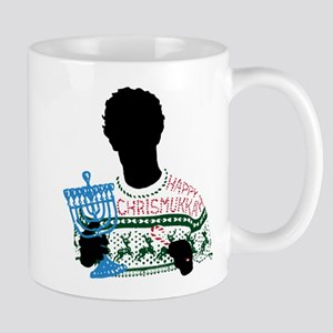 Happy Chrismukkah The OC Mugs