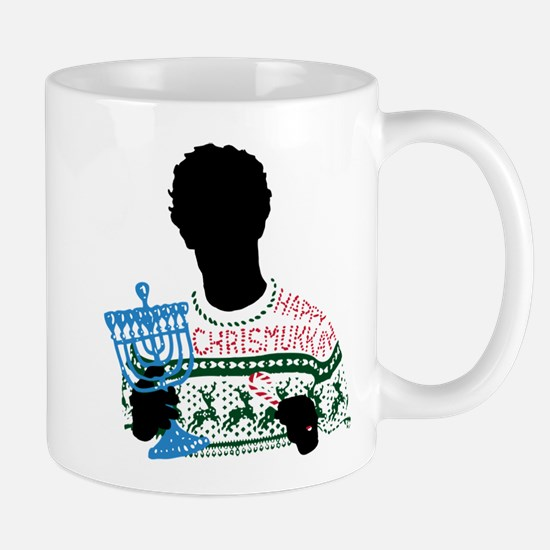 Happy Chrismukkah The OC Mugs