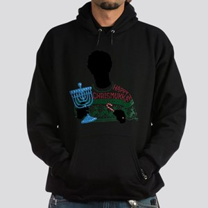 Happy Chrismukkah The OC Hoodie