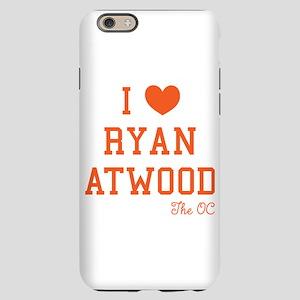 I Love Ryan Atwood The OC iPhone 6 Slim Case