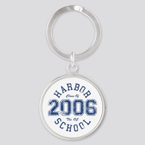 Harbor Class Of 2006 The OC Keychains
