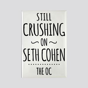 Still Crushing On Seth Cohen The OC Magnets
