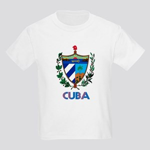Coat of Arms CUBA T-Shirt