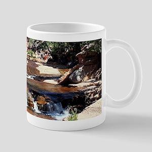 Slide Rock State Park, Arizona, USA Mugs