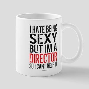 Sexy Director Mugs