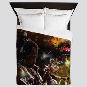 For All soul ladies  Queen Duvet