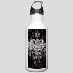rustic grunge vintage Stainless Water Bottle 1.0L