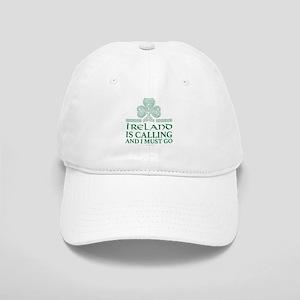 Ireland is Calling Cap