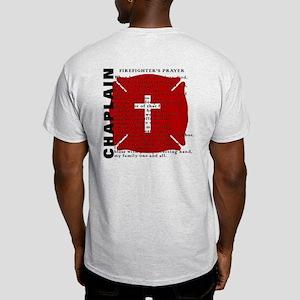 T-Shirt Chaplain & Firefighter's Prayer