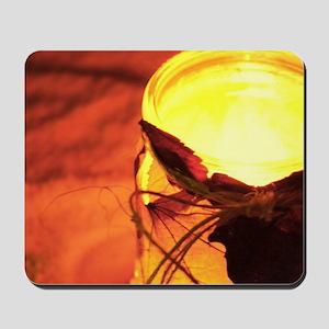 Lantern Mousepad