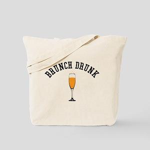 Brunch Drunk Tote Bag