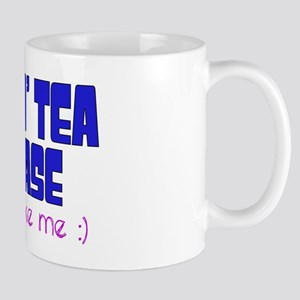 Cup o Tea Sweet Like me Mugs