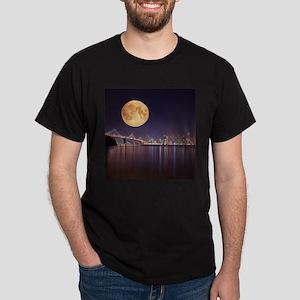 San Francisco Full Moon T-Shirt