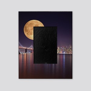 full moon picture frames cafepress