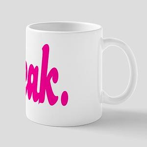 Freak. Mugs