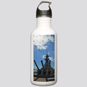 USS Missouri Stainless Water Bottle 1.0L