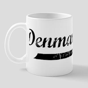 Denmark Flanger Mug