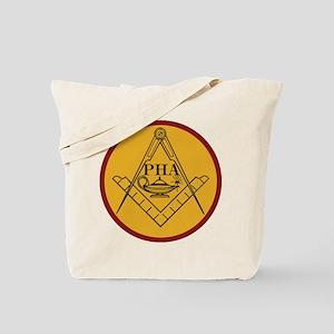 Prince Hall Light Tote Bag