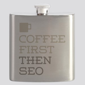 Coffee Then SEO Flask