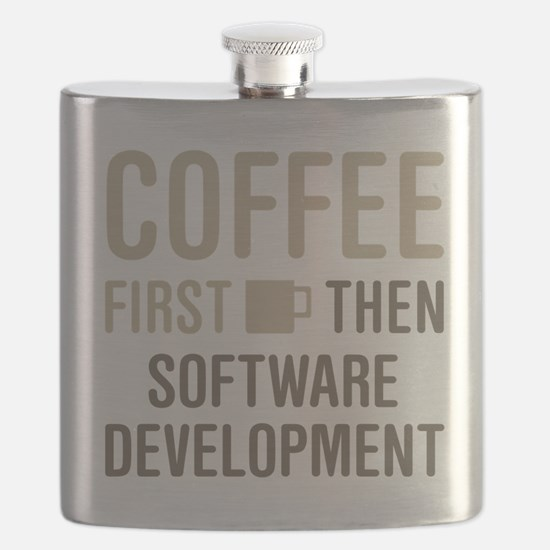 Coffee Then Software Development Flask