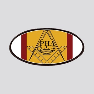 PHA on the square. Patch