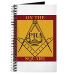 PHA on the square. Journal