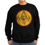 Prince Hall Light Sweatshirt (dark)