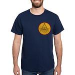 Prince Hall Light Dark T-Shirt