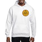 Prince Hall Light Hooded Sweatshirt