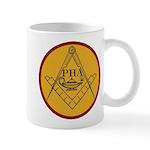 Prince Hall Light Mug