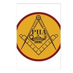Prince Hall Light Postcards (Package of 8)