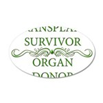 DONOR Wall Decal