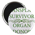 DONOR Magnets