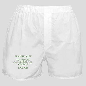 DONOR Boxer Shorts