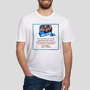 Martin OMalley T-Shirt