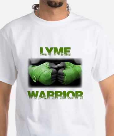 Lyme Warrior T-Shirt