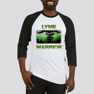 Lyme Warrior Baseball Jersey