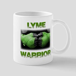 Lyme Warrior Mugs
