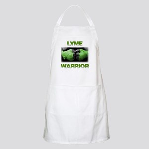 Lyme Warrior Apron