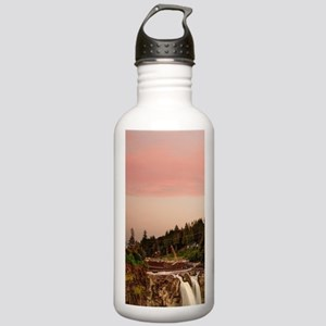 Snoqualme Falls Stainless Water Bottle 1.0L