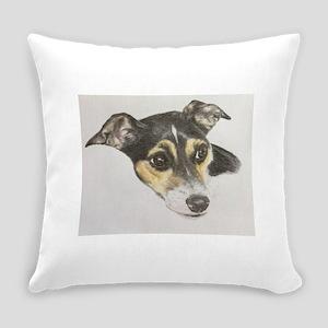 octet-stream Everyday Pillow
