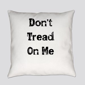 Dont Tread On Me Everyday Pillow