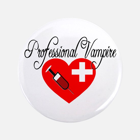 Professional Vampire Button