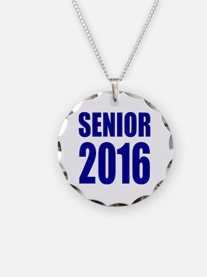 Senior 2016 Necklace