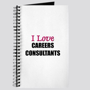 I Love CAREERS CONSULTANTS Journal