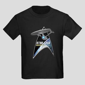 StarTrek Command Silver Signia Enterprise 1701 2 T